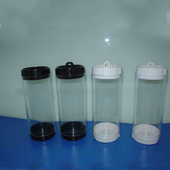 Acrilico packaging tube,