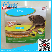 As seen on tv battery operated cat toy cat meow