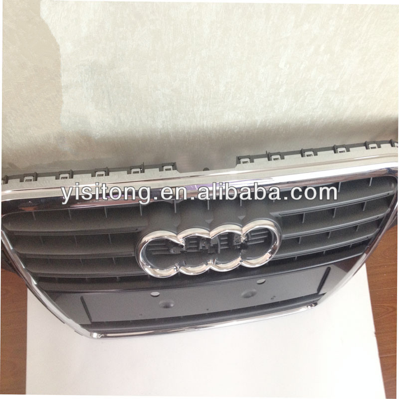 Replacement for grille for audi A4 B8 OEM 8K0 853 651 1QP