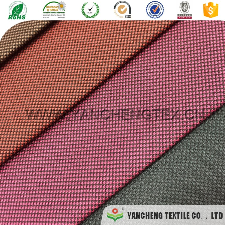 Cheap hot sale top quality car seat cover fabrics