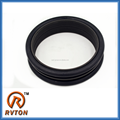 heavy duty earthmoving part replacement 198-30-16612 floating oil seal