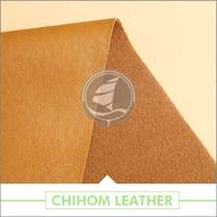 Multiple patterns 5-year hydrolysis Flame-retardant leather fabric