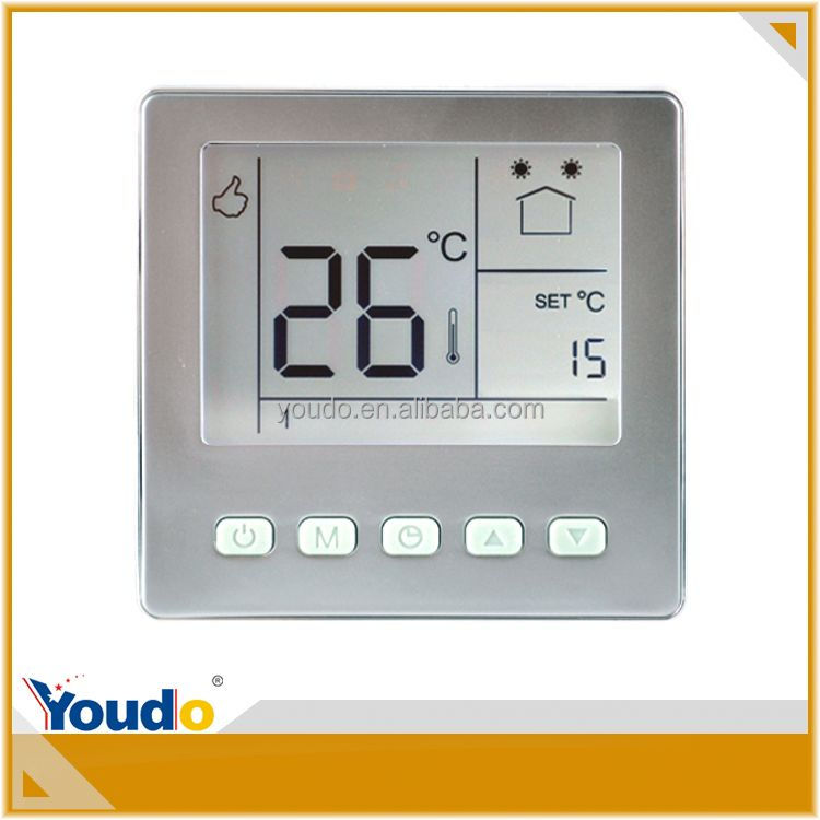 New Electrical Low Price Programmable Smart Digital Thermostat