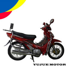 Small Shape 110cc Cub Motorbike Made In China