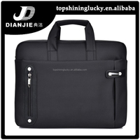 15 Inch big Size Nylon Computer Laptop bag 15.6 inch Laptop bags