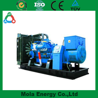 Chinese hot sale 10kw name generator china