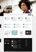 Online Corporate Website and Product Catalogue