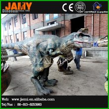 Animated Realistic Life Size Dinosaur Suit