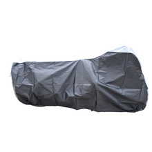 Made in China Protable Waterproof Protection Motorcycle Tent Cover