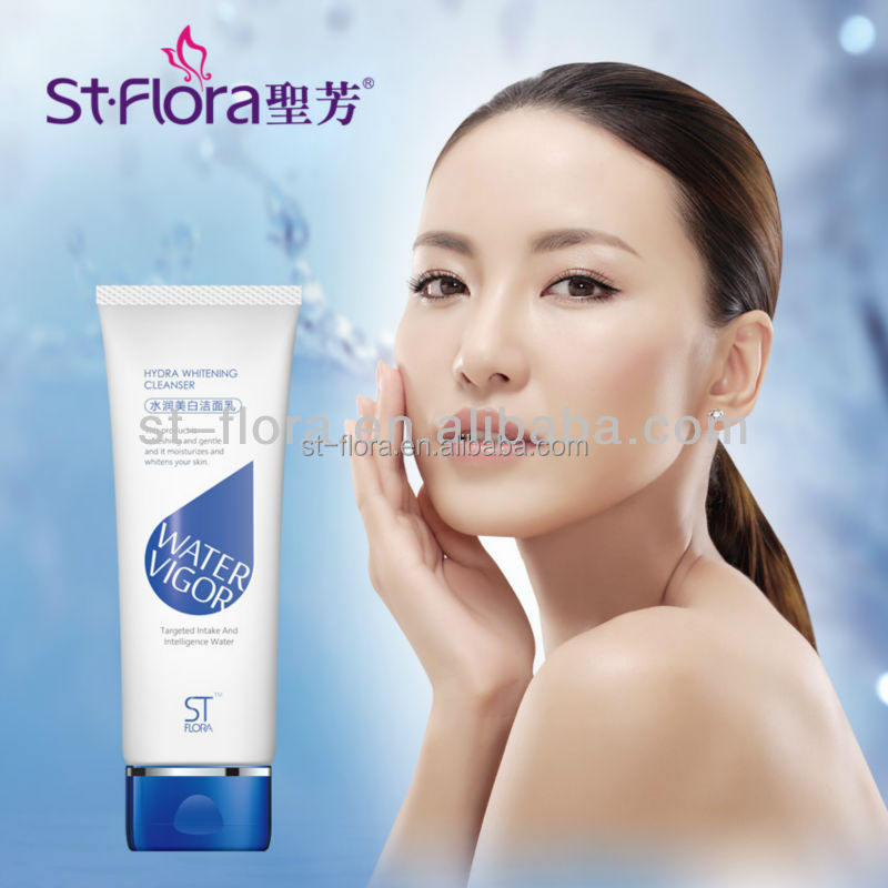 ( cleaser factory) pore minimize foam cleanser with great raw material