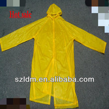 2014 hot sale walmart raincoats
