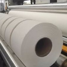 High absorbent jumbo roll tissue paper with core