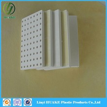 Sound Absorption Material --- Fiberglass Fire Rating Reached a Level