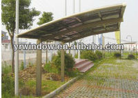 2013 The Most Beautiful Carport,Aluminum Carport,Aluminum Carport Panels