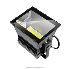 Outdoor Explosion proof 1000w 9000 lumens led floodlight