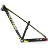 Newest model bicycle frame manufacturer exports Directly Mountain bike aluminum alloy frame