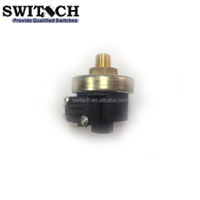 Adjustable Air Pressure Switch for Steamer