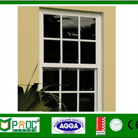Cheap House Windows And Single Hung