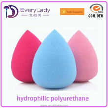 EveryLady egg shape latex free foundation sponge