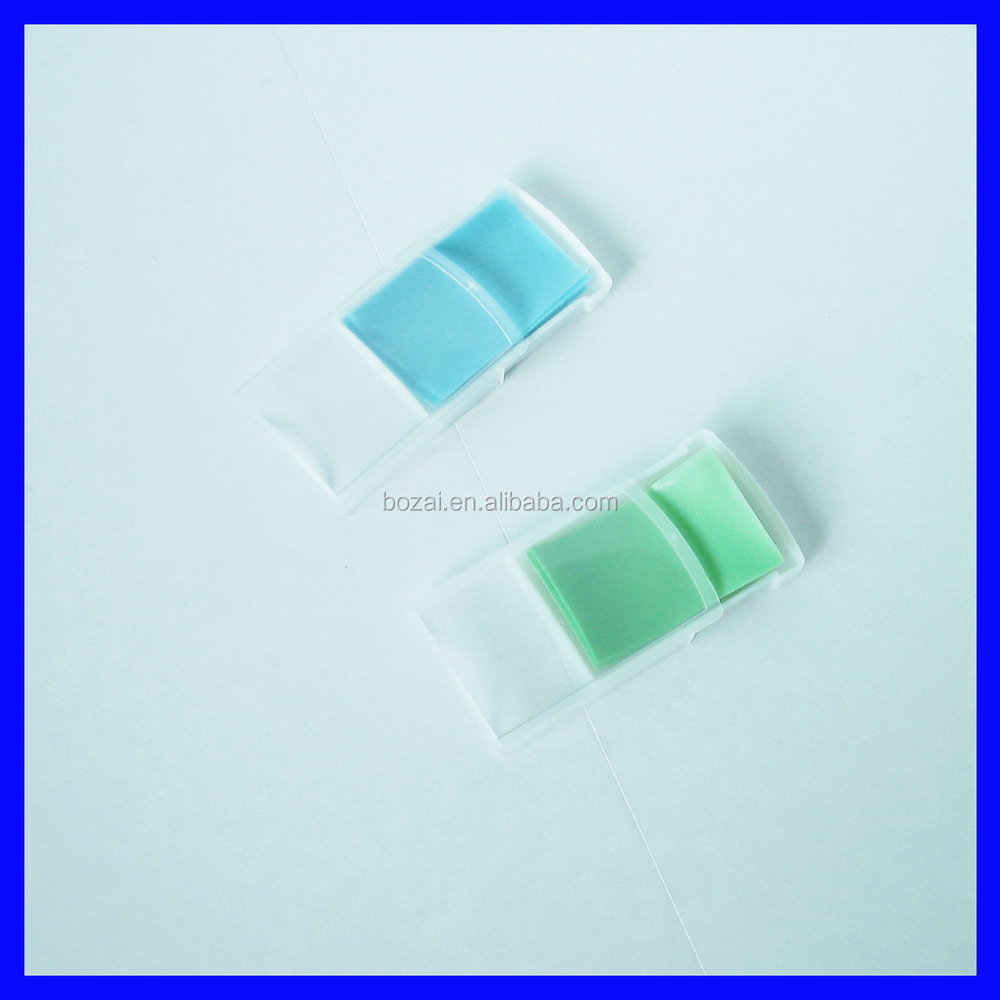 24pcs fresh breath mint strips candy