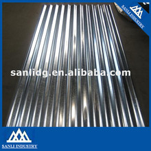 silver architectural roof ten-year warranty frp corrugated sheet for greenhouse