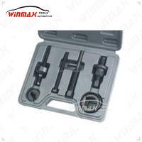 WINMAX Power Steering Pump Pulley Puller Remover Installer Kit WT05216