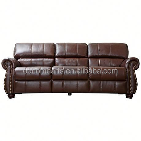 SFL00017 New design china factory direct sale colorful leather trend sofa