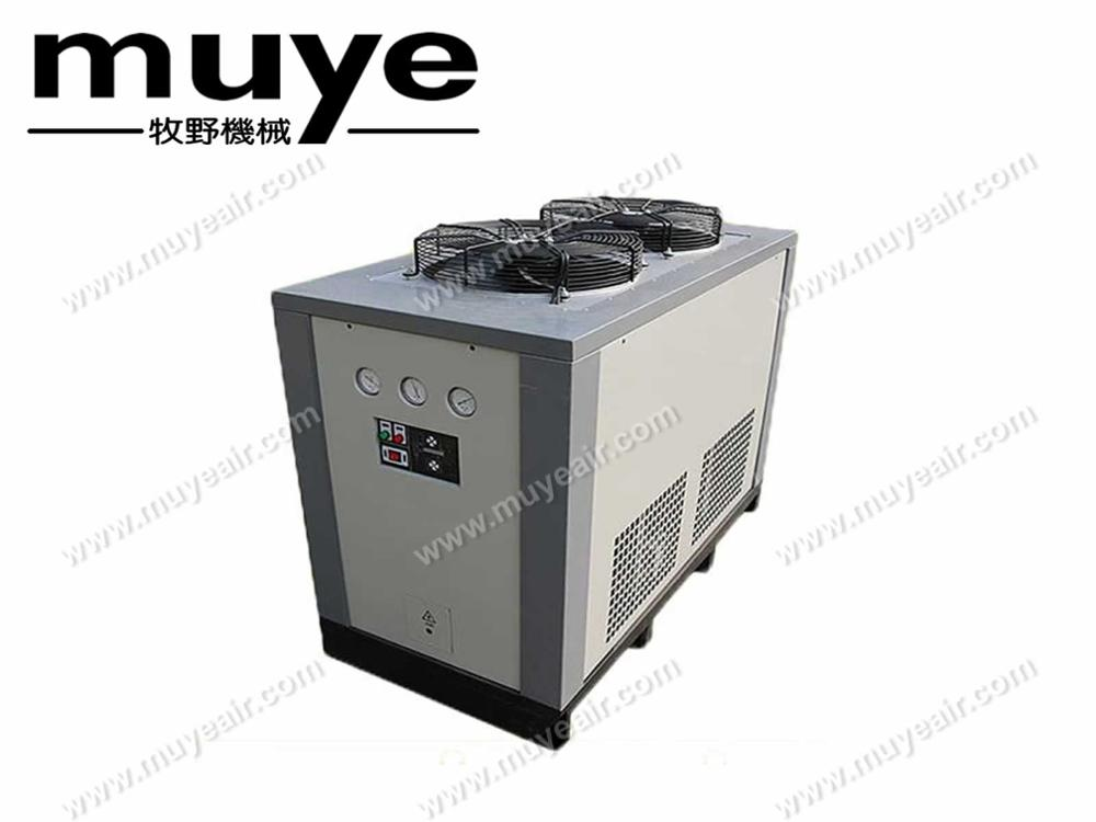 China factory Hot selling Agricultural wastes sawdust air dryer ASD50R