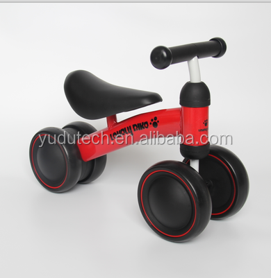 cheap price childrens scooter car for christmas gift kids Ride On plastic mini toy scooter