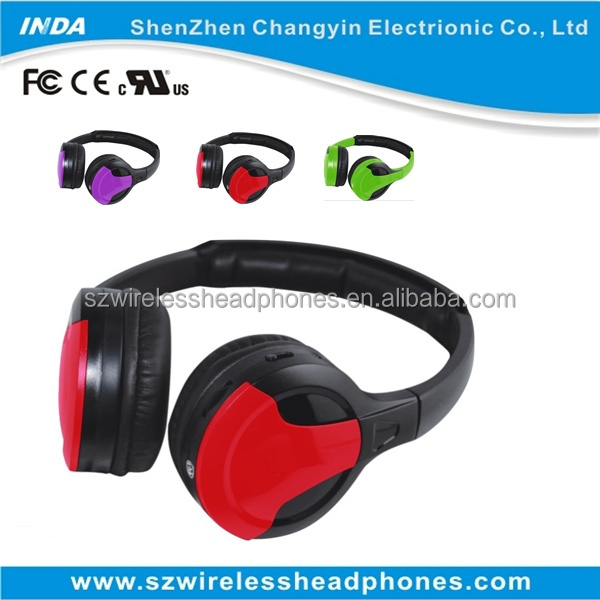 Top Sale Super Mini Wireless Bluetooth Headphone Stereo Headset
