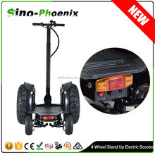 High quality 48V off-road self-balancing electric chariot scooter for adults ( PN-ES101)