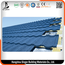 Cheap Roofing Tile Retailer Thailand Factory/Wholesale Price Solar Roof Shingles for Sale