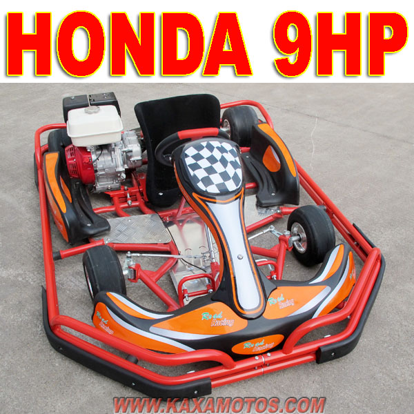 Racing Go Kart Bodies for Adults