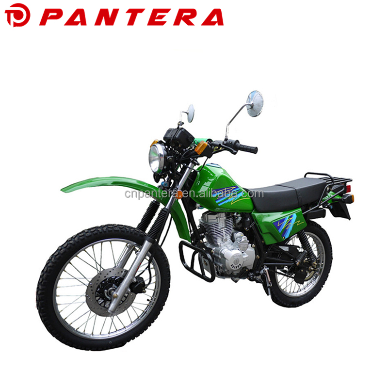 Best Selling Durable 4-Stroke Gas Or Diesel Super Power Motorcycle 150cc