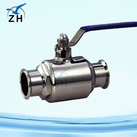Stainless steel electric water diverter valve