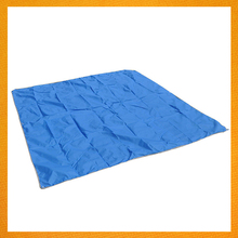 GBJY-262 300D Oxford Waterproof Oxford Fabric Picnic Mat, Portable Camping Blanket & Sunshade Perfect For Outdoor Activities