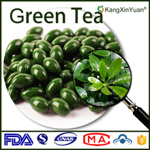 China Supplier Green Tea Natural Slimming Capsules Wholesale