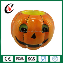 Wholesale artificial Halloween pumpkin decoration