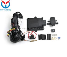 Car ecu kit, YUNCHENG MP 48 ECU/CNG engine control unit