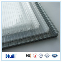Polycarbonate Sheets Roofing Solutions 8mm-10mm
