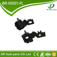 DR03 Iso 9001 Factory Wholesale Japanese Car Body Kits Window Regulator Repair Kit For Nissan Qashqai (P12) Parts Prices