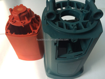 Plastic injection products OEM