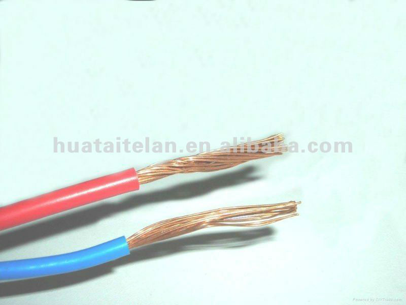 PVC insulation house wire