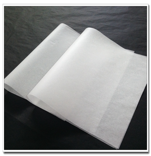 bleached baking paper for bbq