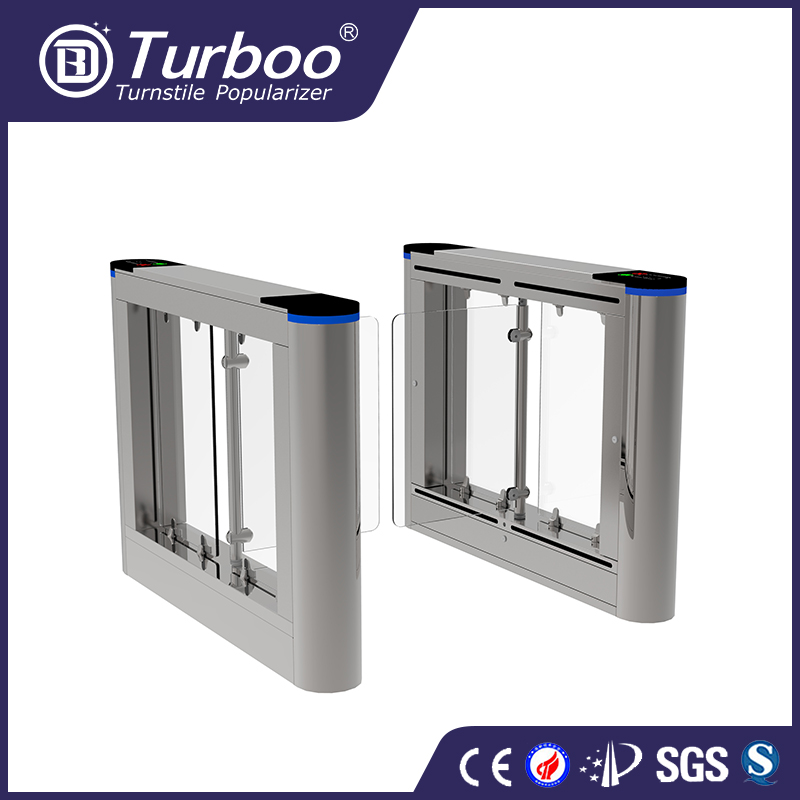 swing turnstile gate control board