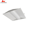 Office recessed 130lm/w 2x2 2x4 CE RoHS listed 30w 36w 40w 50w led dimmable troffer light