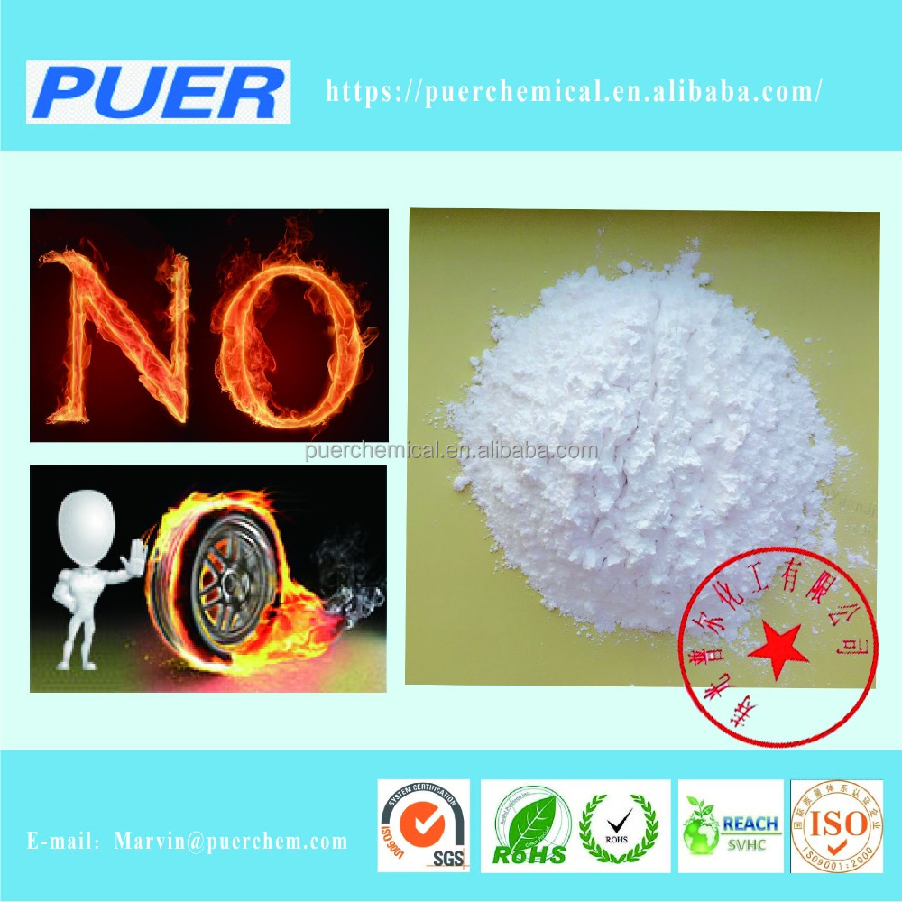 flame retardant in resin, synthetic rubber and plastic industry