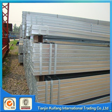 cold formed steel pipe,galvanized tube 8 Japanese L/C PAYMENT TERM