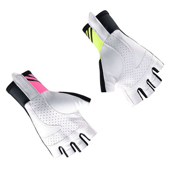 High quality private label service for cycling Road bike glove