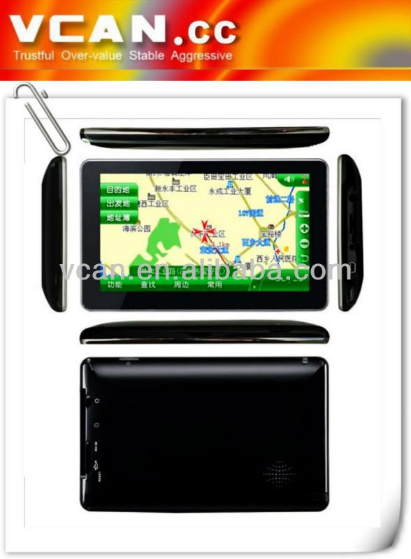 7 inch Android TFT Touch Screen jeep liberty car dvd gps